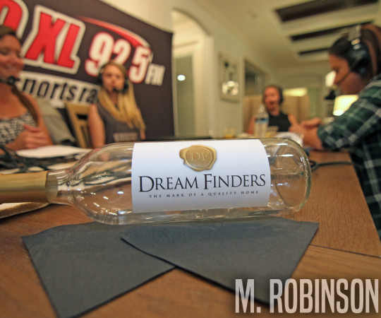 HnH: Live From Mandarin's Dream Finders Model Home