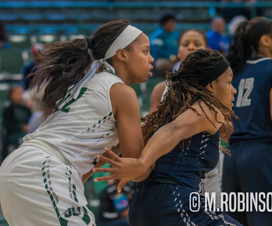 2017 River City Rumble…Part One (Basketball)